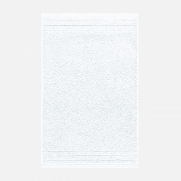 frottana Elegance Gästetuch 30X50cm